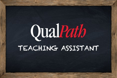 Qualpath Teaching Assistant
