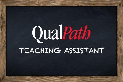 Qualpath Teaching Assistant