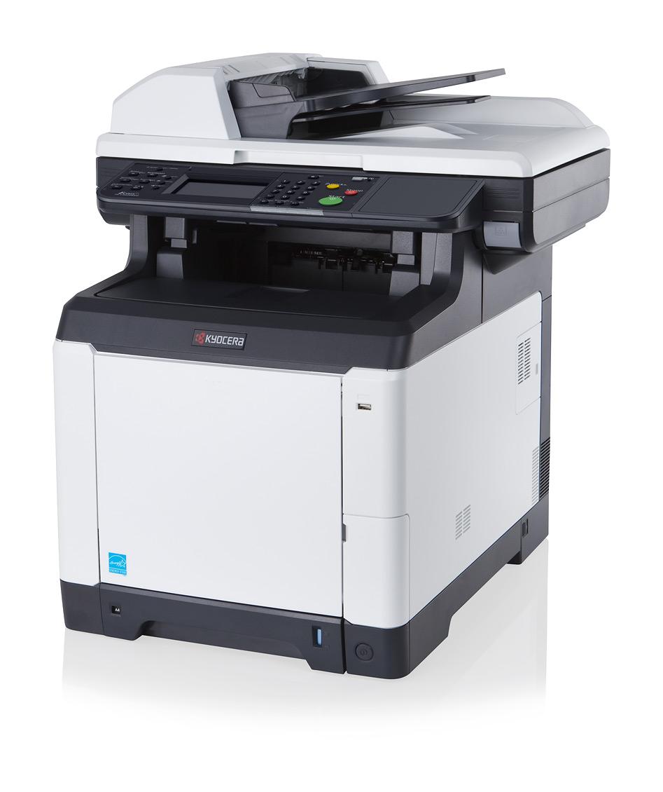 Kyocera FS-C2626MFP Copier Printer- QualPath