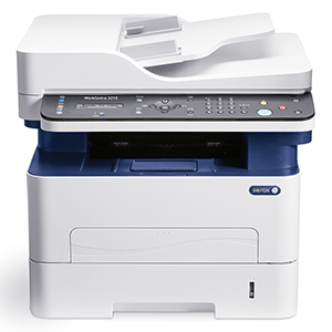 Xerox WorkCentre 3215/3225 Multifunction Printer Multifunction Printer