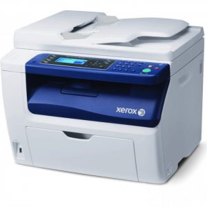 Xerox  WorkCentre  6015 Color Multifunction Printer
