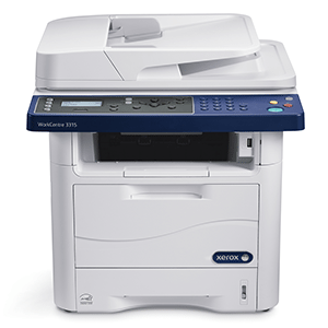 Xerox WorkCentre 3315/3325 Multifunction Printers