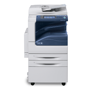 Xerox WorkCentre 5325/5330/5335 Multifunction Printers