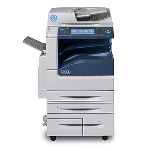 Xerox WorkCentre 7970i Color Multifunction Printer Color Multifunction Printer