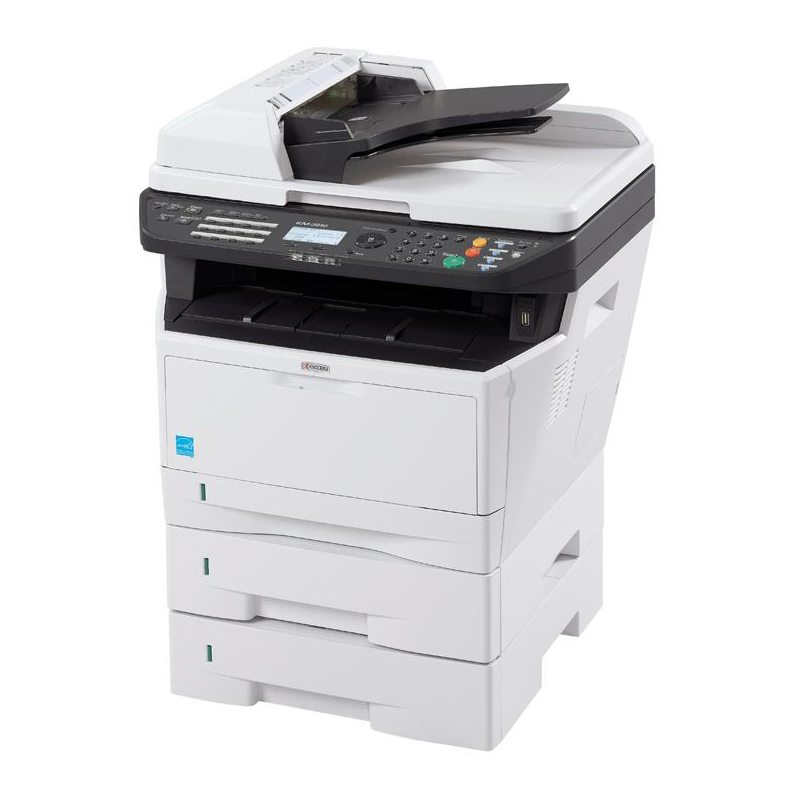 Kyocera FS-1028MFP/DP Multifunction Printer