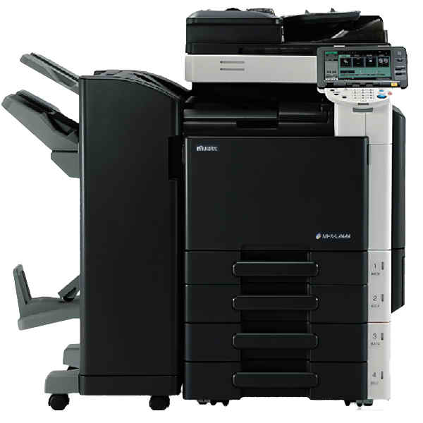 Muratec MFX-C2828 Multifunctional Printer and Copier