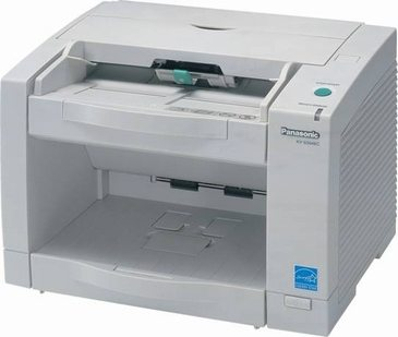 Panasonic KV­S2028C High Speed Color Scanner