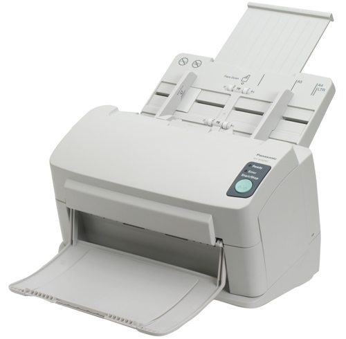 Panasonic KV-S1025C High Speed Color Scanner