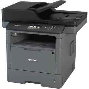 Brother DCP-L5600DN monochrome laser multi-function