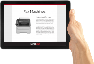 Qualpath Florida Fax Machines