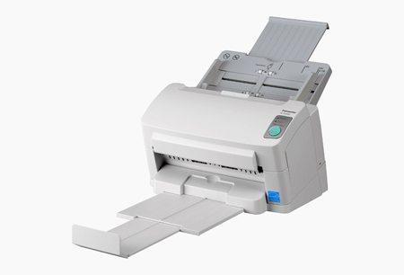 Panasonic KV-S1045C Scanner