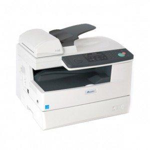Muratec F-315 Plain Paper Laser Fax