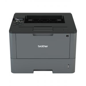 Brother HL-L5100DN High-Speed Laser Printer with Duplex