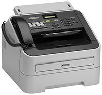 Brother Intellifax-2940 High-Speed Laser Fax